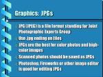 graphics jpgs