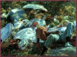 1908 11 grupo com sombrinhas