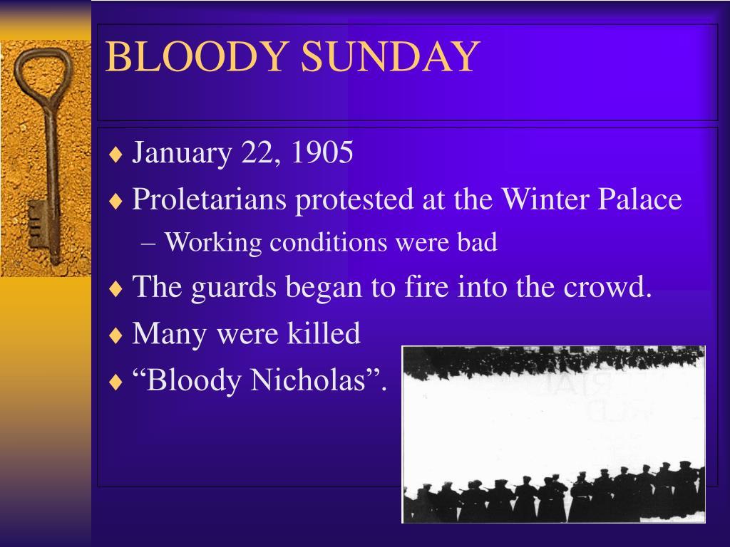 January 22, 1905