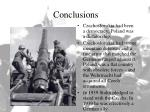 conclusions56