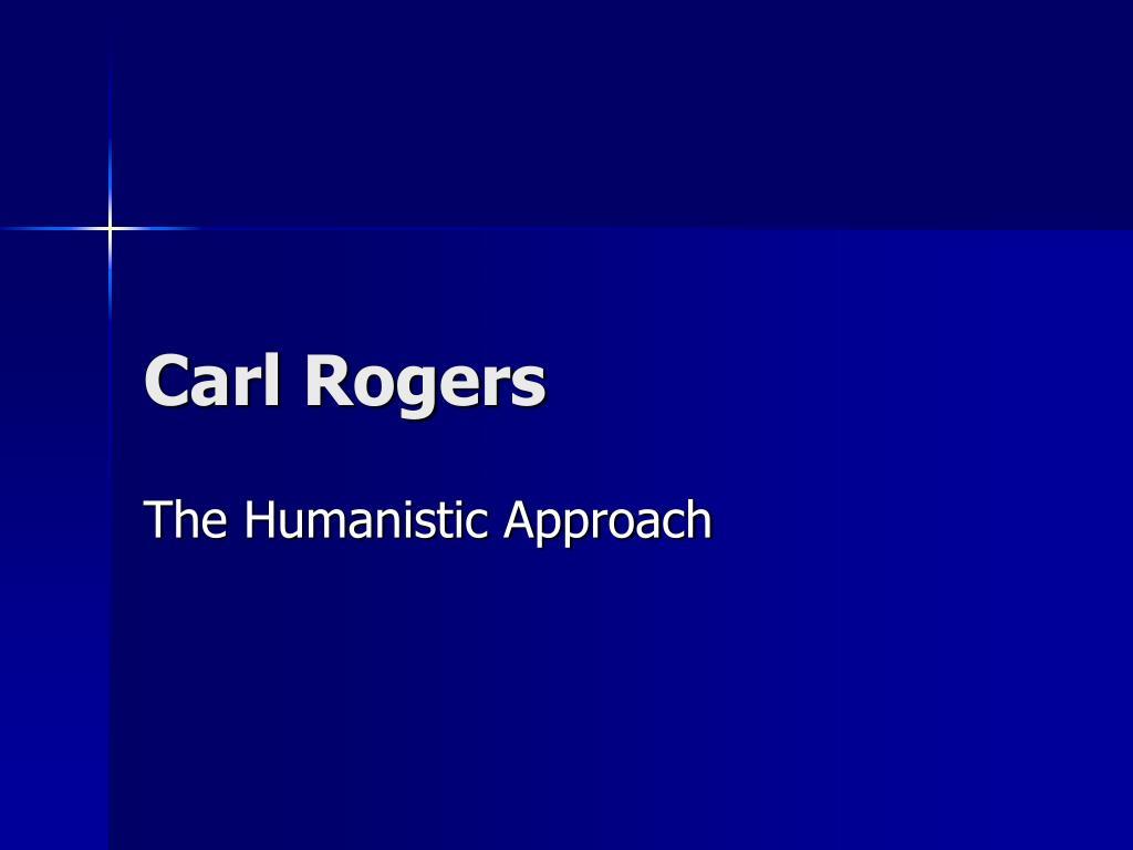 carl rogers l.