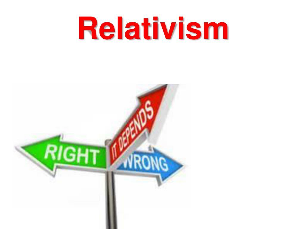 relativism l.