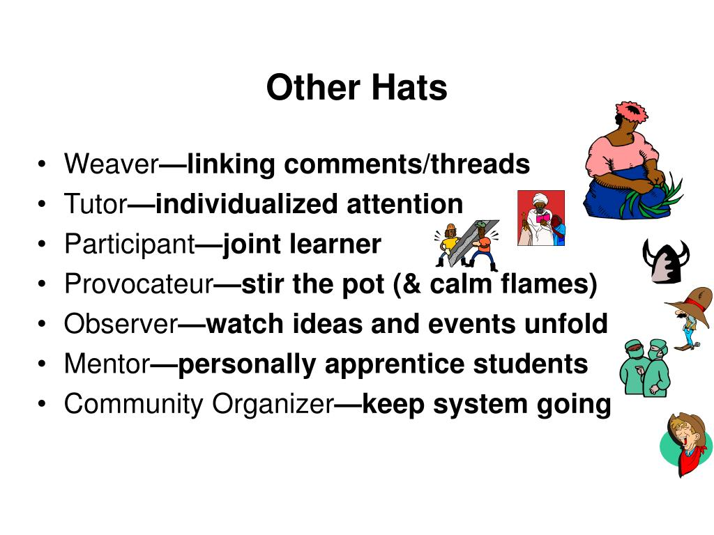 Other Hats