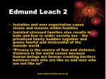 edmund leach 2