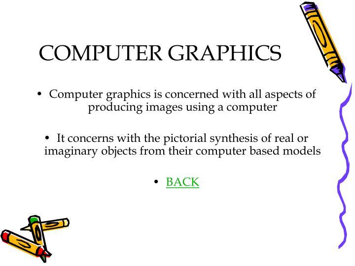 Computer graphics3
