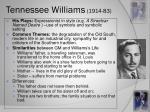 tennessee williams 1914 83