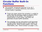 circular buffer built in functions43
