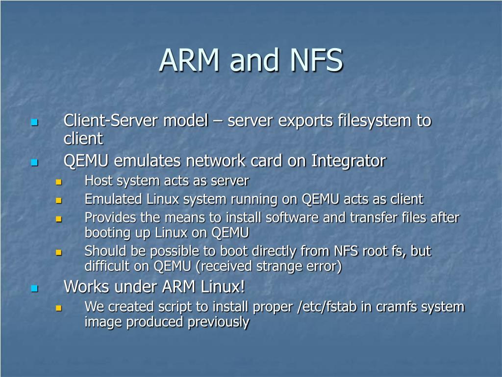 PPT - XEN – ARM port PowerPoint Presentation - ID:174242