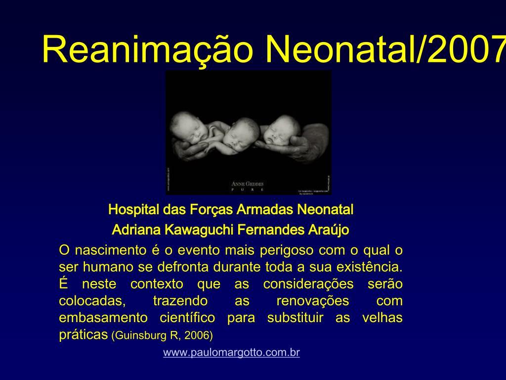 reanima o neonatal 2007 l.