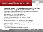 student records management in ontario4