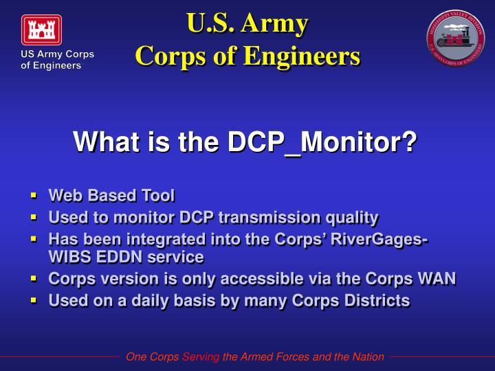 U s army corps of engineers3