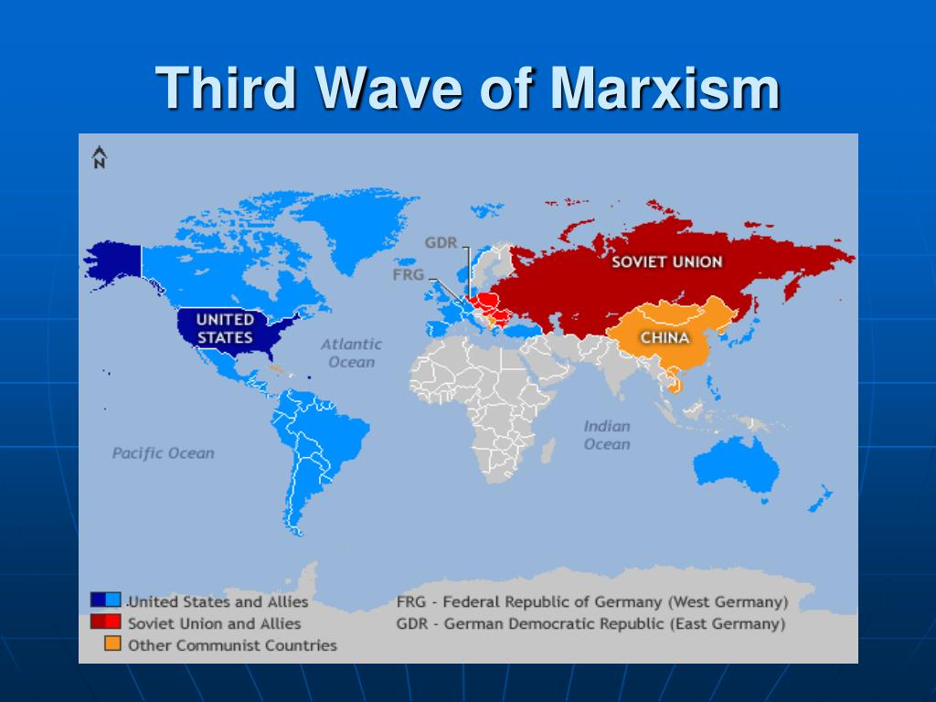 Third Wave of Marxism