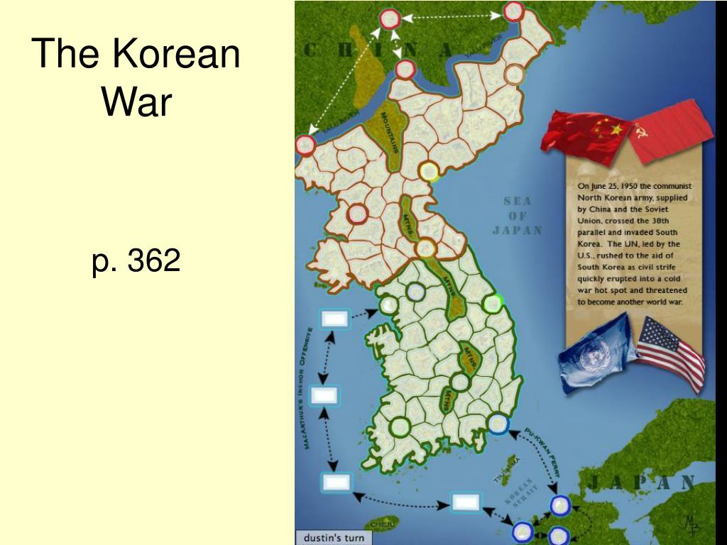 the korean war l.