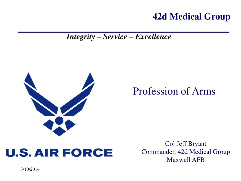 42d Medical Group