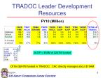 tradoc leader development resources6