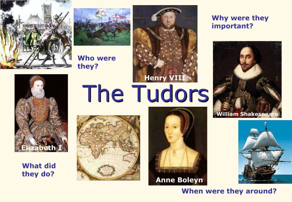 the tudors l.