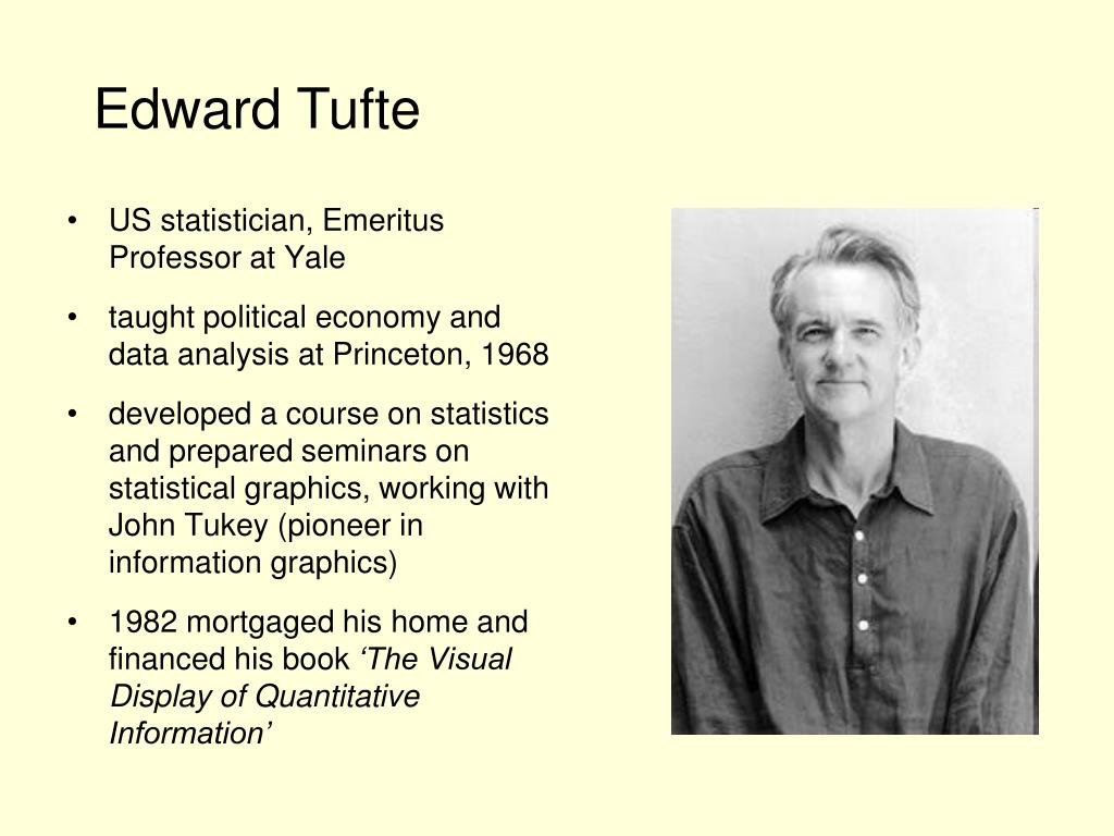 US statistician, Emeritus Professor at Yale