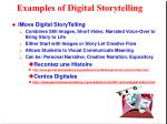 examples of digital storytelling14