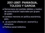 2001 2007 paniagua toledo y garcia