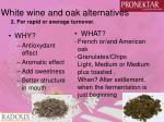 white wine and oak alternatives31
