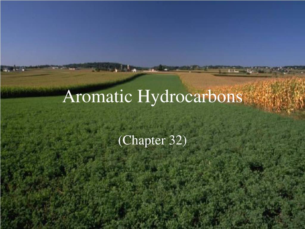 aromatic hydrocarbons l.