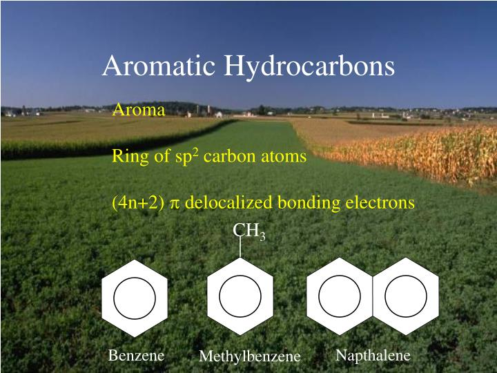 Aromatic hydrocarbons2