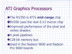 ati graphics processors34