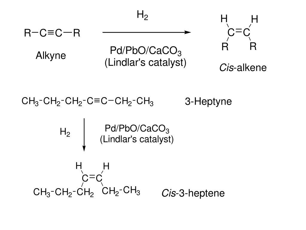 Alkyne