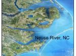 neuse river nc