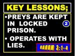 key lessons56