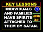 key lessons70