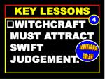 key lessons73