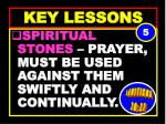 key lessons74