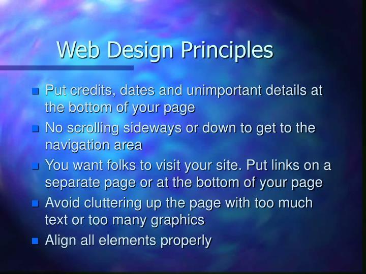 Web design principles3