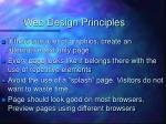 web design principles4