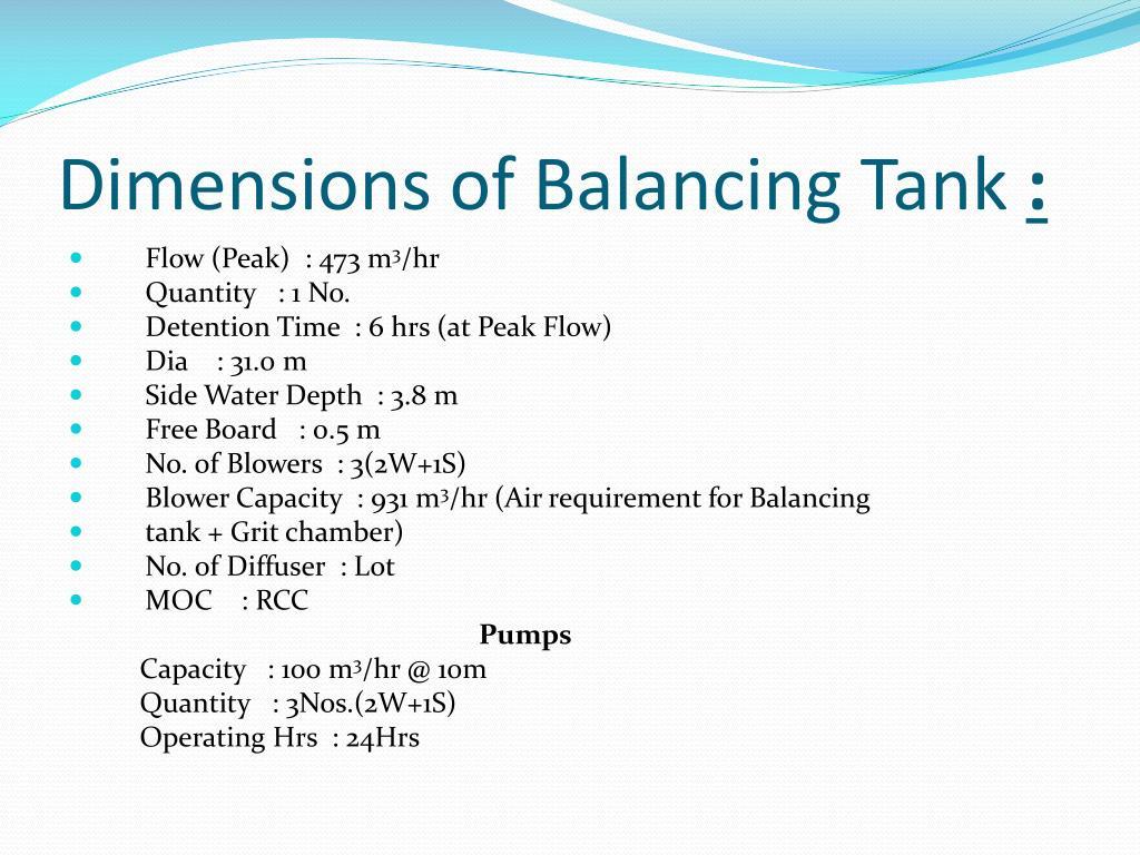 PPT - waste water treatment PowerPoint Presentation - ID:17489
