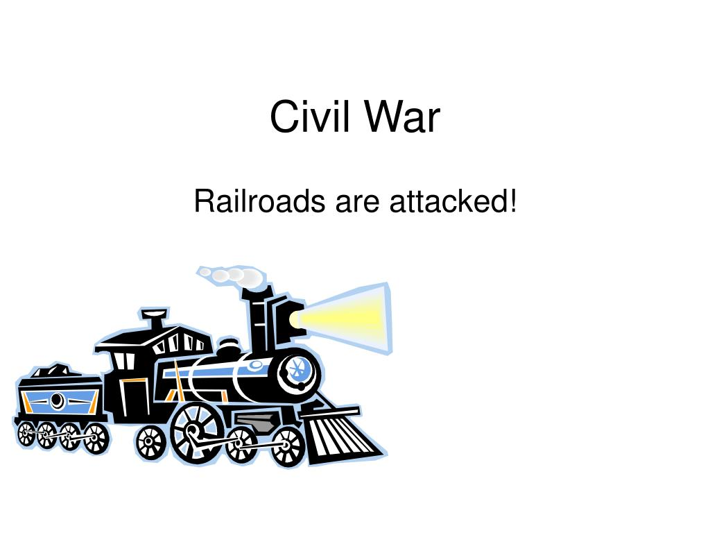 civil war l.