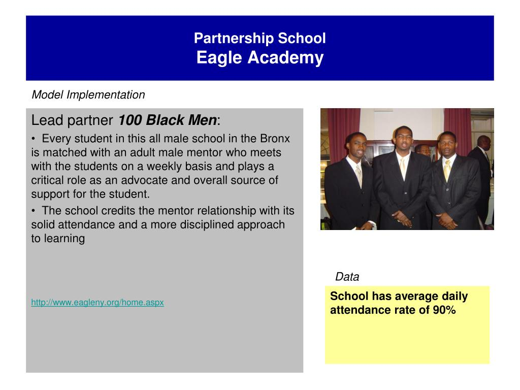 Partnership School