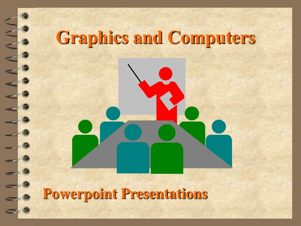 Graphics and Computers