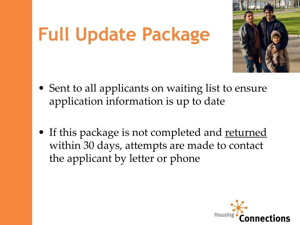 Full Update Package