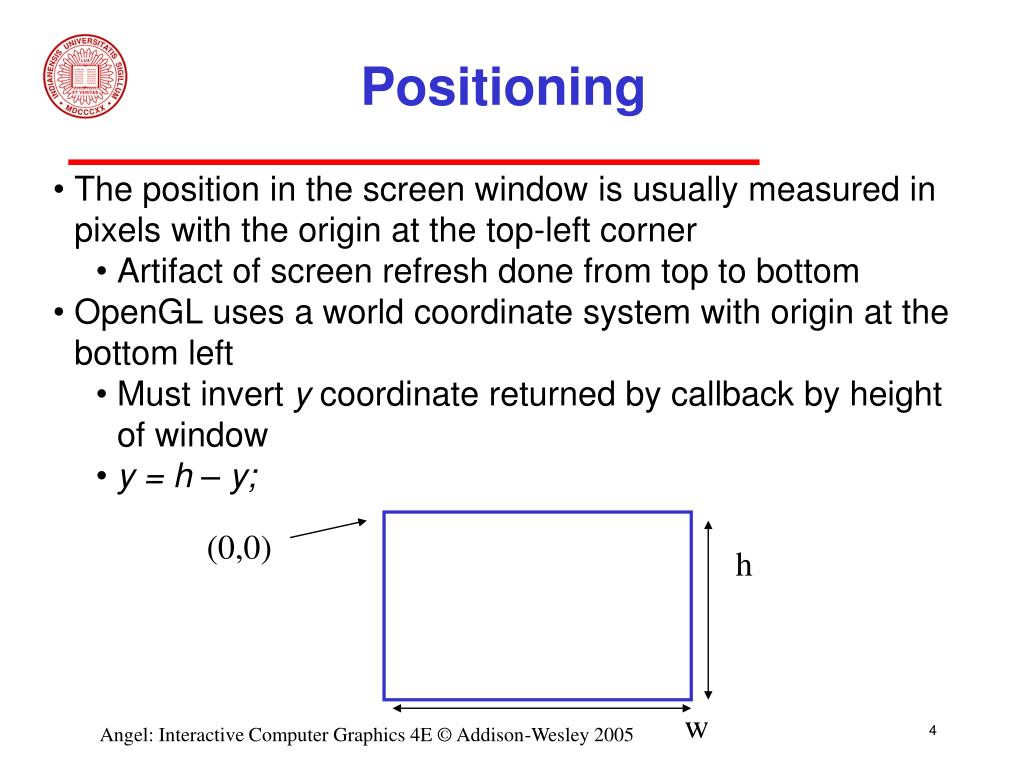 PPT - Chapter 3 modified by Ray Wisman rwisman@ius PowerPoint