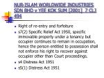 nur islam worldwide industries sdn bhd v yee kok sum 2001 7 clj 494
