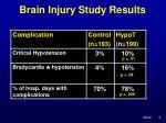 brain injury study results