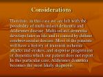 considerations20