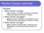relative clauses continued17