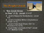 the prophet jonah4