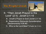the prophet jonah7