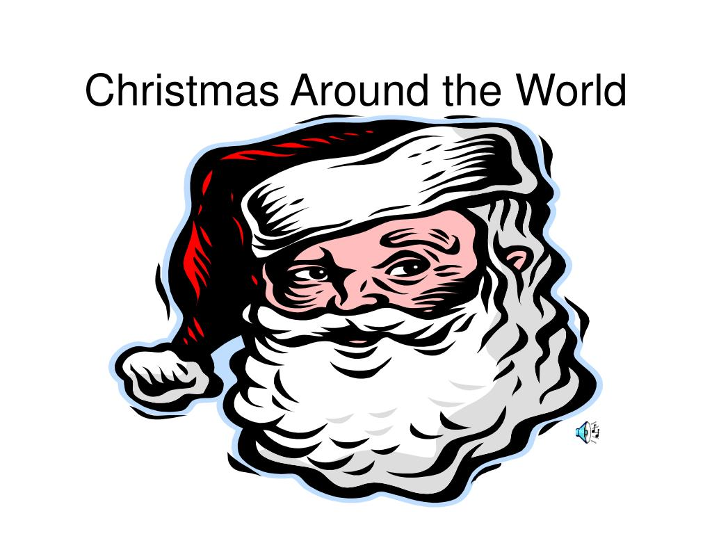 christmas around the world l.