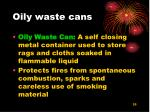 oily waste cans35