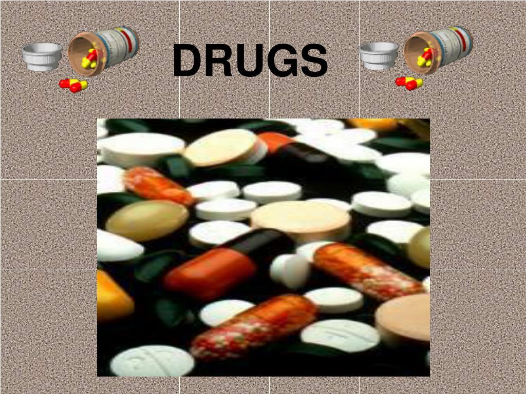 drugs l.
